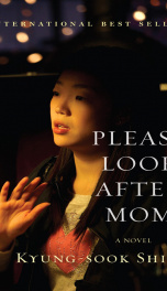 Please Look After Mom_cover