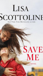 Save Me_cover