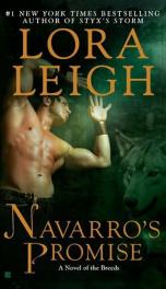 Navarro's Promise_cover