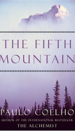 The Fifth Mountain _cover