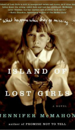 Island of Lost Girls  _cover