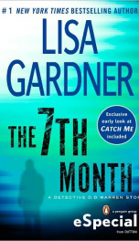The 7th Month   _cover