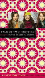 A Tale of Two Pretties _cover