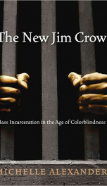 The New Jim Crow    _cover