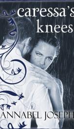 Caressa's Knees _cover