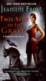 This Side of the Grave _cover