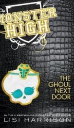 The Ghoul Next Door_cover