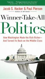 Winner-Take-All Politics  _cover