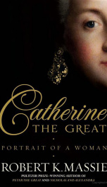 Catherine the Great   _cover