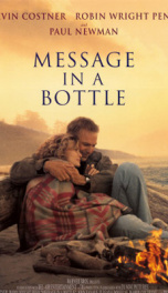 Message In A Bottle _cover