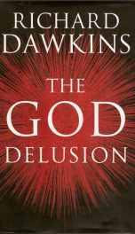 The God Delusion _cover