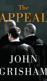 The Appeal  _cover