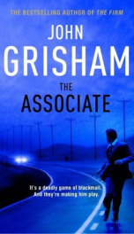 The Associate  _cover