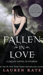Fallen in Love_cover