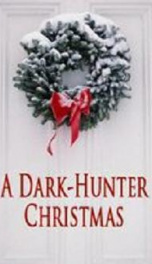A Dark Hunter Christmas_cover