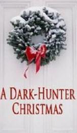A Dark Hunter Christmas_cover