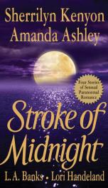 Stroke of Midnight_cover