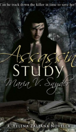 Assassin Study_cover