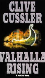 Valhalla Rising _cover