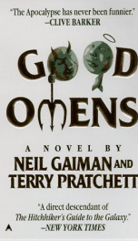 Good Omens _cover