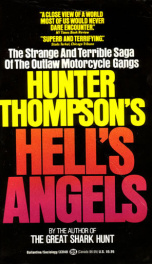 Hell's Angel  _cover