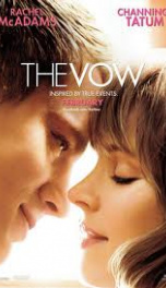 The Vow_cover