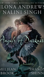 Angels of Darkness _cover