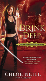 Drink Deep  _cover