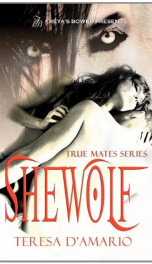 She Wolf  _cover