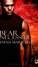 Bear Necessities _cover