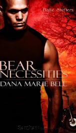 Bear Necessities _cover