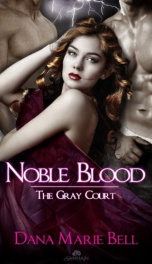 Noble Blood _cover