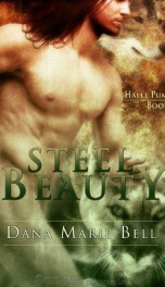 Steel Beauty _cover