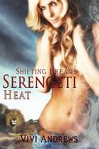 Serengeti Heat  _cover