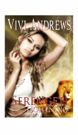 Serengeti Lightning _cover