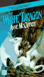 The White Dragon  _cover