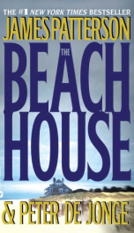 The Beach House  _cover