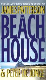 The Beach House  _cover