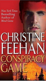 Conspiracy Game _cover
