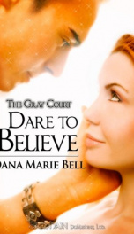 Dare to Believe _cover