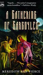A Gathering of Gargoyles_cover