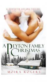 A Peyton Family Christmas _cover