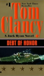 Debt of Honor_cover