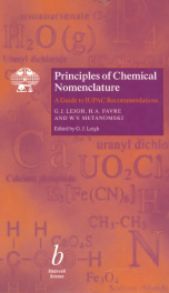 Principles of Chemical Nomenclature (A Guide to IUPAC)_cover