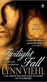 Twilight Fall  _cover