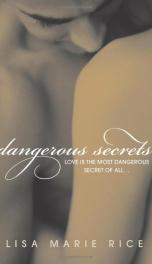 Dangerous Secrets _cover