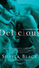 Delicious _cover