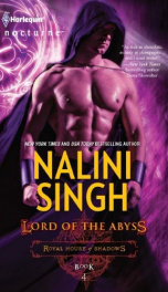 Lord of the Abyss _cover