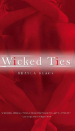 Wicked Ties  _cover