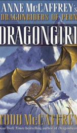 Dragongirl _cover